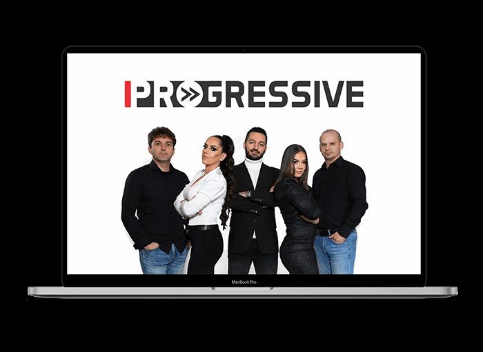 Progressive Band