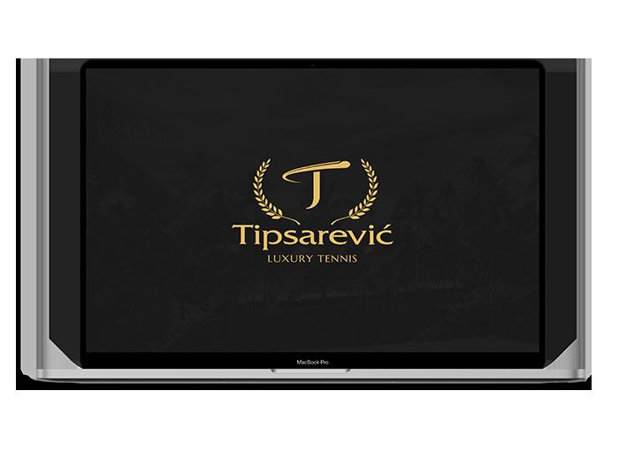 Tipsarevic Luxury Tennis